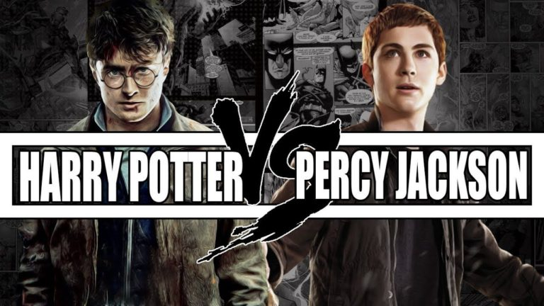 harry and percy