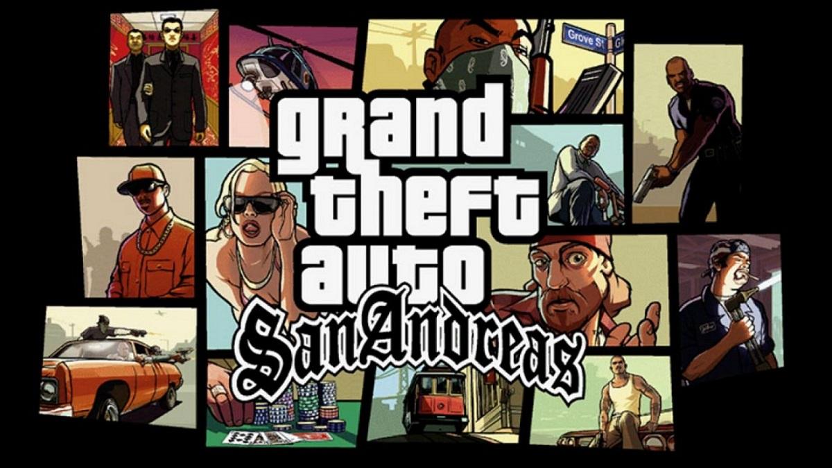 Cheats for GTA:San Andreas Mobile | Diary of an Aspiring Loser