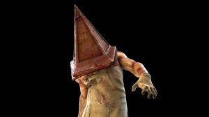 silent hill character