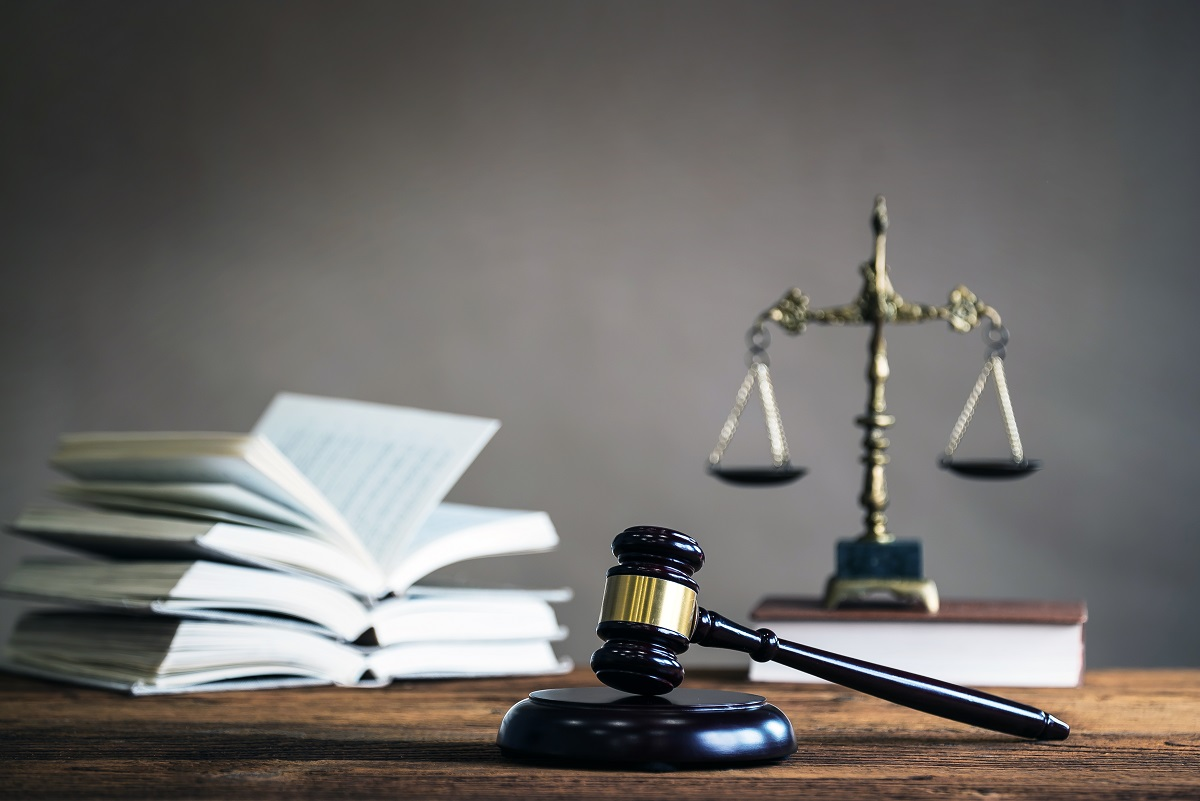 law services concept