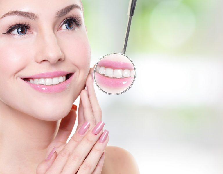 dentist concept